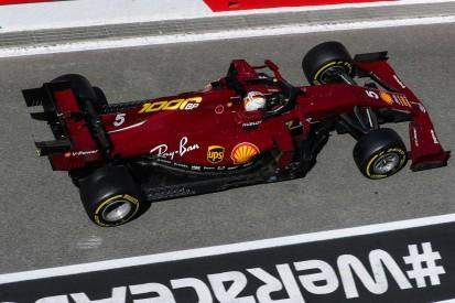 """Nächste Niederlage für Vettel: """"Komme mit dem Auto nicht zurecht"""""""