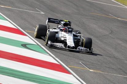 Monza-Sieger Gasly in Q1 raus: Fehler beim Energiemanagement!