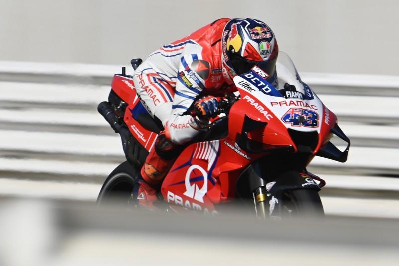 Ducati: Pramac-Duo vor beiden Werkspiloten - Gefahr für Yamaha?