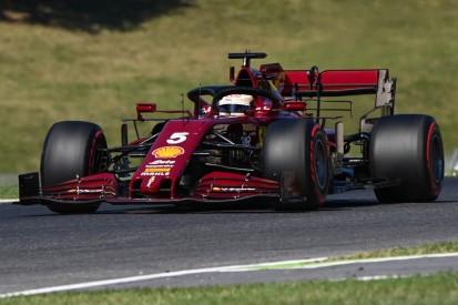 "Formel-1-Liveticker: Ferrari sieht Vettels schlechtes Qualifying als ""Chance"""