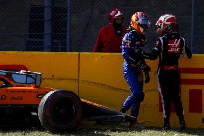 Beim Re-Start zu ungeduldig: FIA verwarnt zwölf Fahrer!