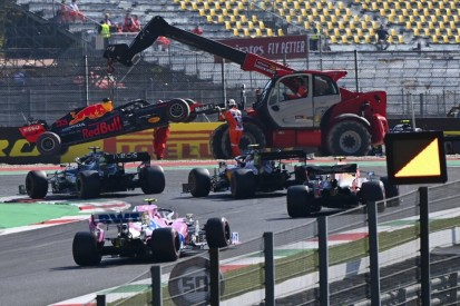 Formel-1-Liveticker: FIA wehrt sich gegen Fahrervorwürfe