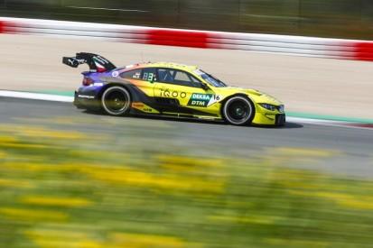 Wieso BMW im Schumacher-S mehr Probleme hatte