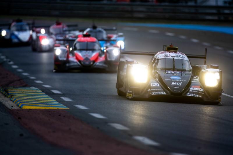 24h Le Mans 2020: TV-Übertragung und Livestream in der Übersicht