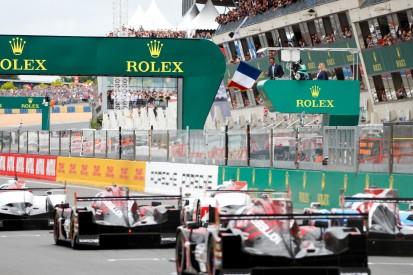 24h Le Mans 2020: Der komplette Zeitplan
