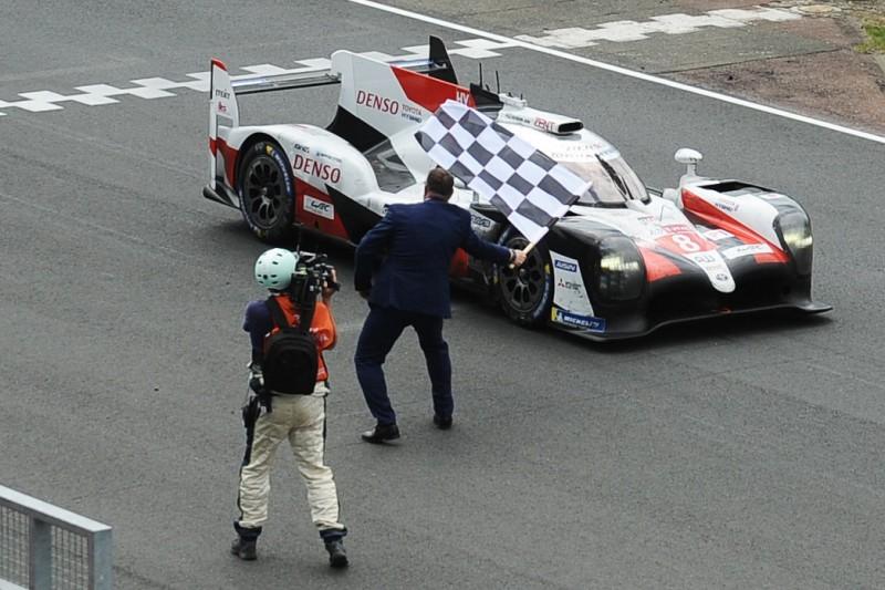Toyotas traumatisches Trio: Wie die Kölner das Le-Mans-Pech bezwangen