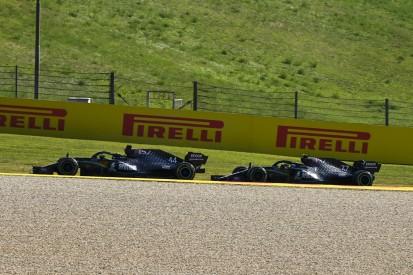 Andere Reifen als Hamilton: Mercedes dachte über Bottas-Wunsch nach