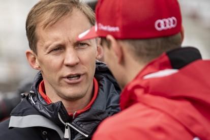 """Harte Worte von Ekström: """"Welt braucht DTM nicht"""""""