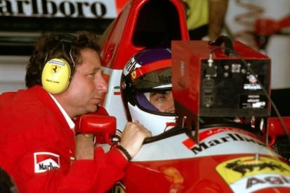 Ex-Teamchef Jean Todt: Ferrari heute viel besser aufgestellt als 1993