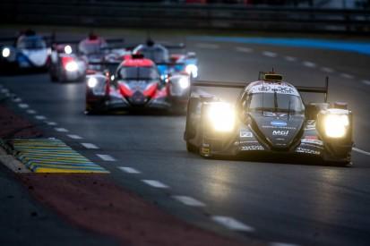 LMP1-Feld dünn wie nie: Schlägt in Le Mans die Stunde der LMP2?