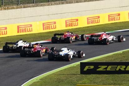 """Reverse-Grid""-Rennen für Sebastian Vettel ""komplett der falsche Weg"""