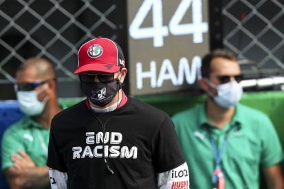 Formel-1-Liveticker: Räikkönen erlaubt sich Instagram-Scherz mit Hamilton