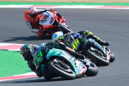 "MotoGP in Misano 2.0: Alex Hofmann prophezeit ""Alle gegen Yamaha"""