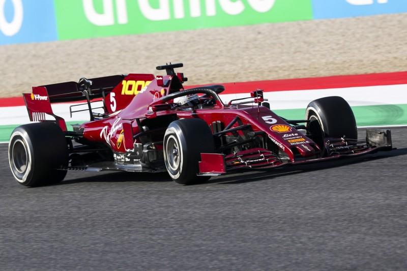 Formel 1 Tickets Deutschland 2021