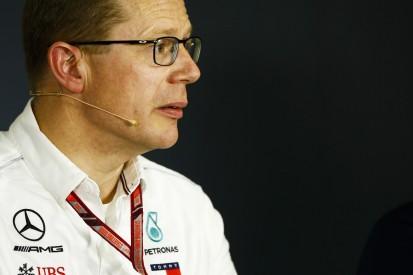 Teamchef bestätigt: Andy Cowell wechselt nicht zu Ferrari