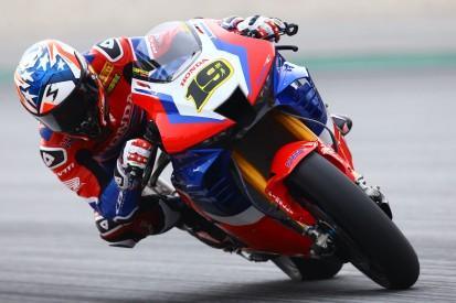 Honda: Barcelona der perfekte Kurs für den Debütsieg der 2020er-Fireblade?