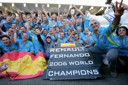 Aus Renault wird Alpine: Warum Fernando Alonso der richtige Fahrer ist