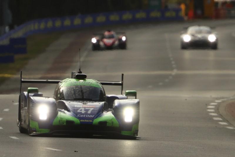 24h von Le Mans 2021: FIA will Terminüberschneidung mit der Formel 1 verhindern