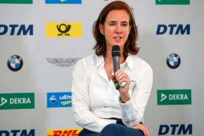 W-Series-CEO im Interview: So kommt eine Frau in die Formel 1