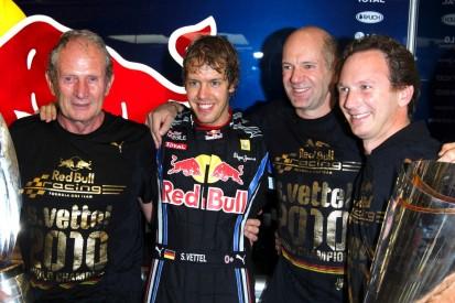 Formel 1 Sotschi 2020: Der Donnerstag in der Chronologie