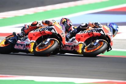 """Marc Marquez: Honda in """"schwieriger Situation"""", aber er sieht Fortschritte"""