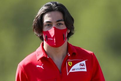 Formel 2: Giuliano Alesi verlässt HWA und heuert bei MP Motorsport an