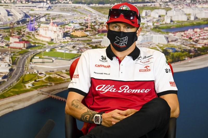 Instagram-Posting: Hat Kimi Räikkönen die Lust an der Formel 1 verloren?