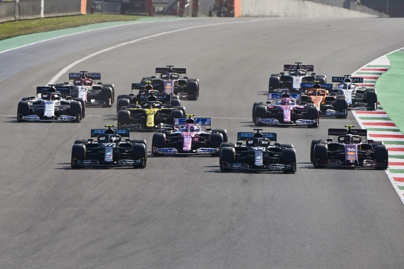 Nach neuem Reverse-Grid-Vorstoß: So reagieren die Formel-1-Fahrer