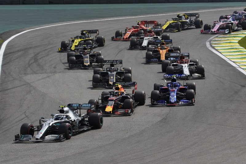 Formel 1 in Brasilien: Rio-Promoter kauft TV-Rechte ab 2021