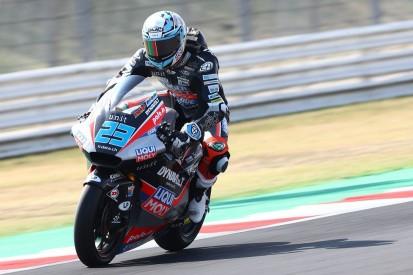 Moto2 Barcelona FT2: Marcel Schrötter holt sich die Bestzeit