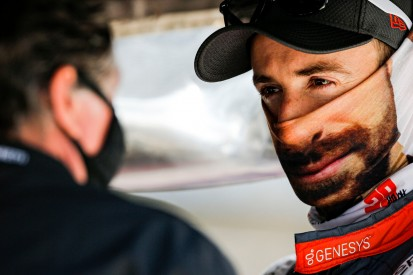 Andretti benennt Hinchcliffe zum Nachfolger von Veach - vorerst