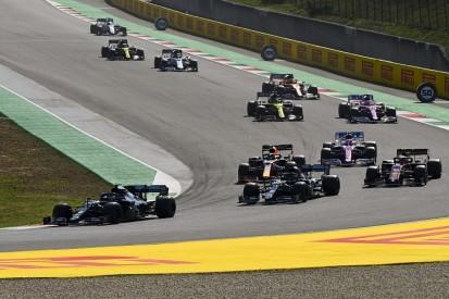 Horner schlägt vor: Reverse-Grid-Test in Nicht-WM-Rennen