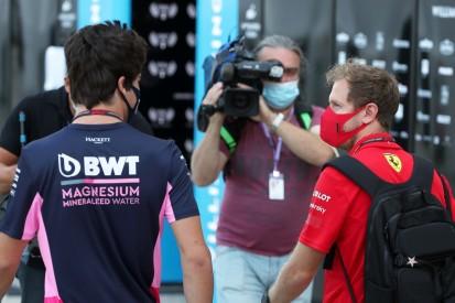 Formel 1 Sotschi 2020: Das Qualifying am Samstag in der Chronologie