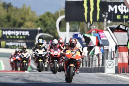 MotoGP-Liveticker Barcelona: Rossi-Sturz und Quartararo-Sieg in Katalonien