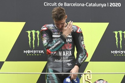 """Fabio Quartararo triumphiert: """"Besser als die beiden Siege in Jerez"""""""