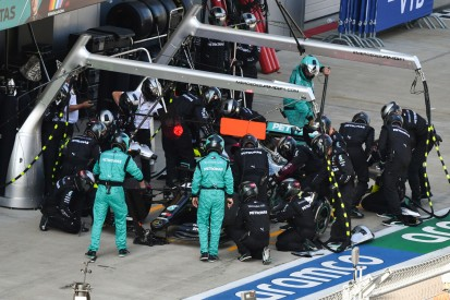 """Hamilton an Mercedes: """"Ich will das gar nicht mehr hören!"""""""
