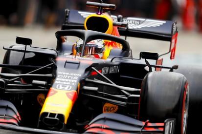 Formel-1-Liveticker: Horner: Red Bulls große Chance kommt erst 2022