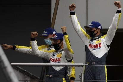 Erklärt: Die Fahrerrochade, die Philipp Eng den 24-Stunden-Sieg gekostet hat