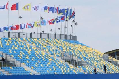 F1-Kalender 2020: Assen wollte Rennen ohne Zuschauer ausrichten
