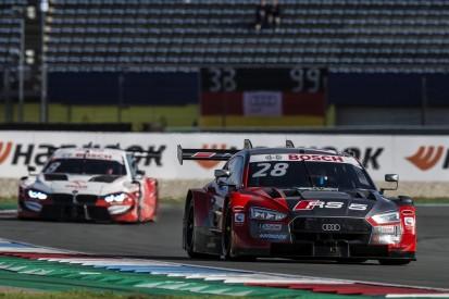 Trotz Audi-Vorteil: Wieso Kubica dennoch zu BMW ging