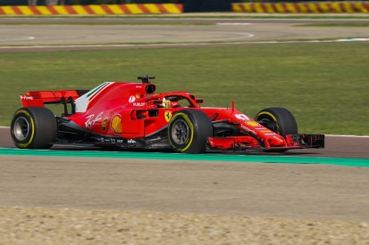 Test in Fiorano: Mick Schumacher wieder im Formel-1-Ferrari!