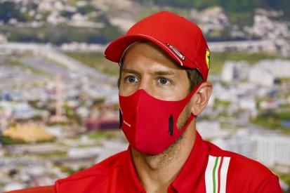 Racing Point: Bei uns wird Sebastian Vettel wieder aufblühen