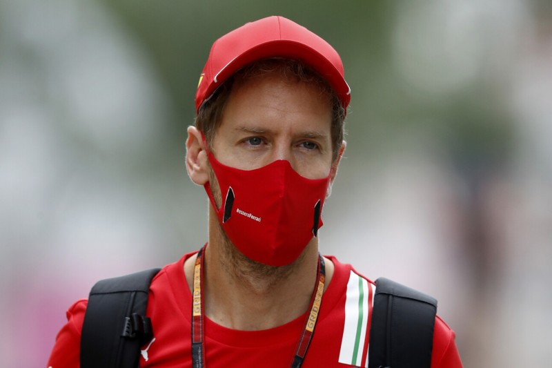 Ralf Schumacher: Sebastian Vettels Zeit ist noch nicht vorbei!