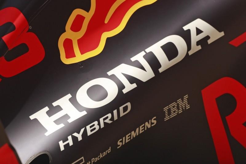 Knalleffekt: Honda beendet sein Formel-1-Projekt nach 2021