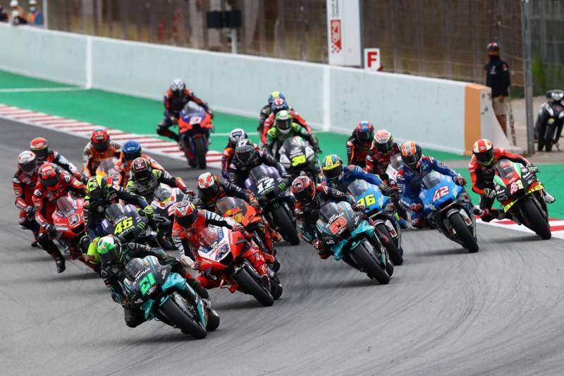 In Abwesenheit von Marquez: Umgang mit Druck entscheidend