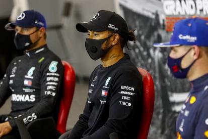 Sogar Gegner sagen: Beinahe-Rennsperre für Lewis Hamilton ist lächerlich