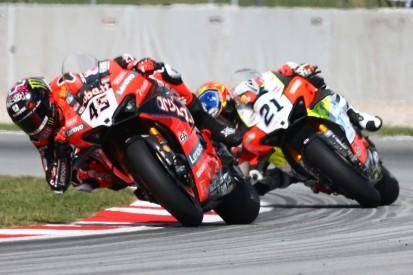 Chaz Davies oder Michael Ruben Rinaldi? Ducati kündigt Entscheidung für 2021 an
