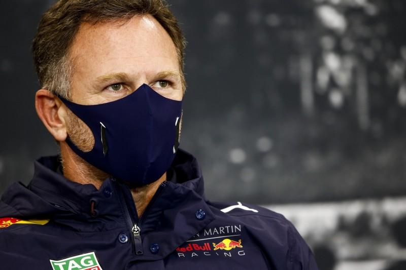 """Horner: """"Ein Ende der Mercedes-Dominanz ist unvermeidlich"""""""