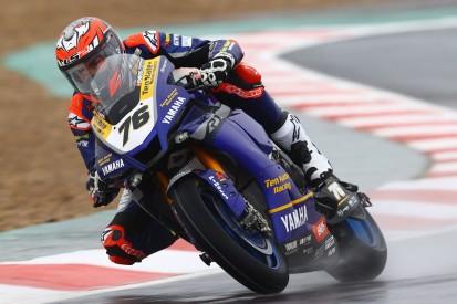 WSBK Magny-Cours FT3: Yamaha vorn, Rea verliert nach Sturz die Orientierung