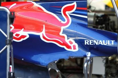 Falls notwendig: Renault würde Red Bull 2022 mit Motoren beliefern